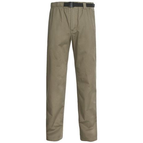 Gramicci G-1 Twill Pants (For Men) in Hot Rocks