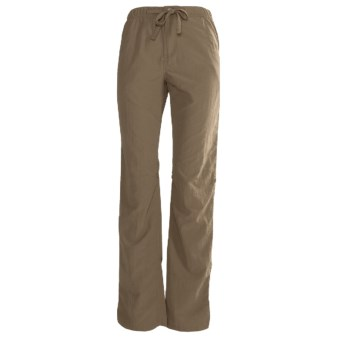 Gramicci Galene Stride Pants - UPF 30, Roll-Up (For Women) in Amphora