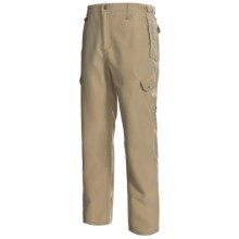 Gramicci Inyo Mesa Cargo Pants - UPF 50 (For Men) in Beach Khaki - Closeouts