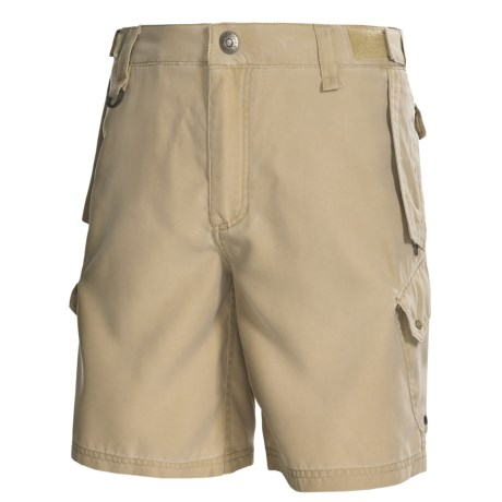 Gramicci Inyo Mesa Cargo Shorts - UPF 50 (For Men) in Beach Khaki