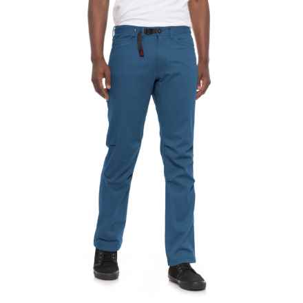 Gramicci Jeans (For Men) in Antique Flag Blue - Closeouts