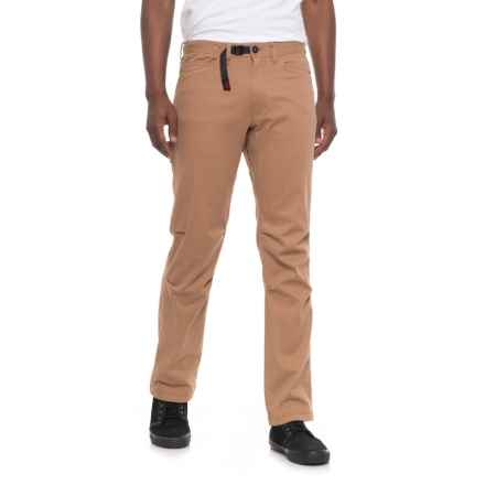 Gramicci Jeans (For Men) in Desert Tan - Closeouts