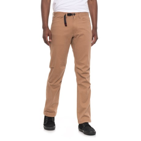 Gramicci Jeans (For Men) in Desert Tan