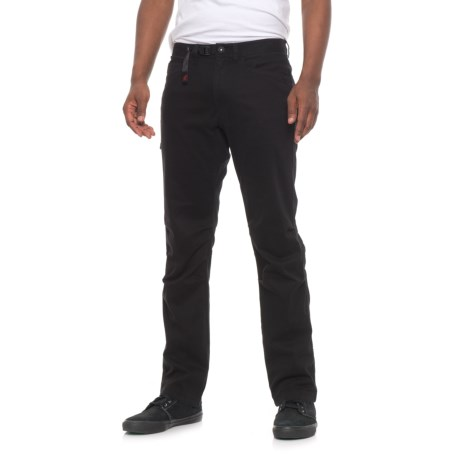 Gramicci Jeans (For Men) in Ebony