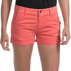 Gramicci Kona Shorts (For Women) in Rose Of Sharon