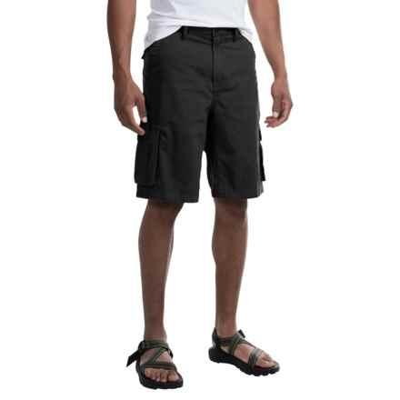Gramicci Legion Shorts - UPF 50 (For Men) in Black - Closeouts