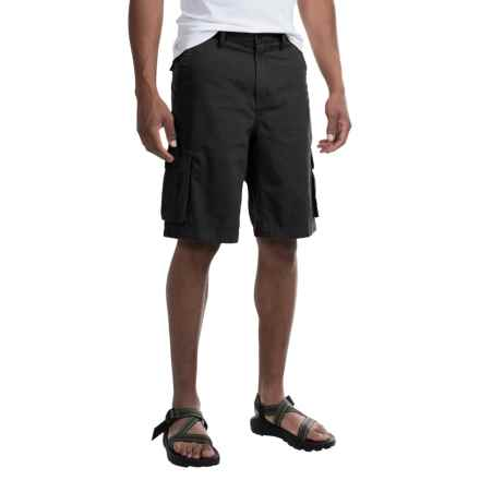 Gramicci Legion Shorts - UPF 50 (For Men) in Black - Closeouts