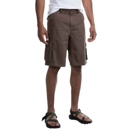 Gramicci Legion Shorts - UPF 50 (For Men) in Hawk - Closeouts