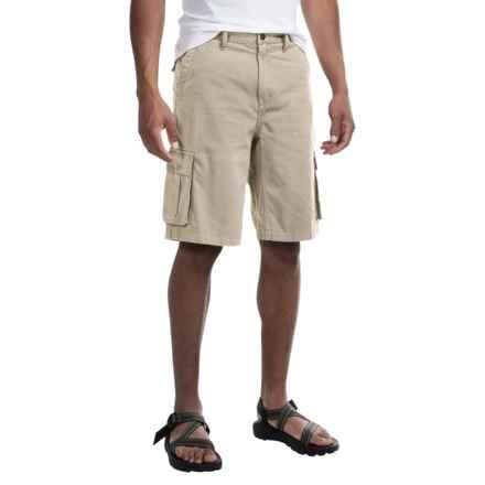 Gramicci Legion Shorts - UPF 50 (For Men) in Old Stone - Closeouts