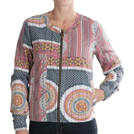 Gramicci Lola Jacket (For Women) in Multi - Closeouts