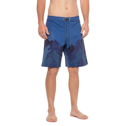 ceffd30d8a Gramicci Lone Wolf G-Deep Water Boardshorts (For Men) in Lone Wolf