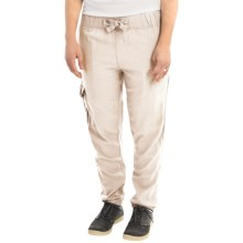 Gramicci Margo Newport Pants (For Women) in Leche - Closeouts