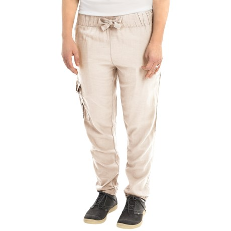 Gramicci Margo Newport Pants (For Women) in Leche