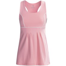 Gramicci Mariko Tank Top - UPF 50, Built-In Sports Bra (For Women) in Candy Pink - Closeouts