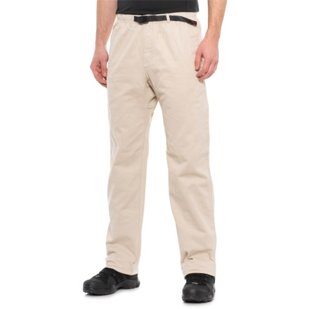 fca6a74c0e Gramicci Moon Stone Rockin' Sport Pants (For Men) in Moon Stone