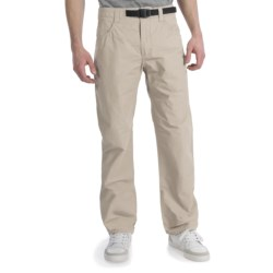 Gramicci Mountain Jeans - UPF 50, Calumet Canvas (For Men) in Old Stone