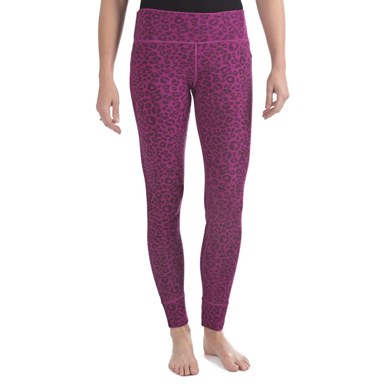 Mina Leggings - UPF 30, Stretch Organic Cotton (For Women) $46.53