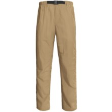 Gramicci N.T.N. Pants - UPF 30 (For Men) in Beach Khaki - Closeouts