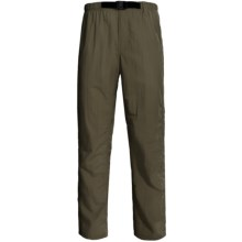 Gramicci N.T.N. Pants - UPF 30 (For Men) in Fatigue Green - Closeouts