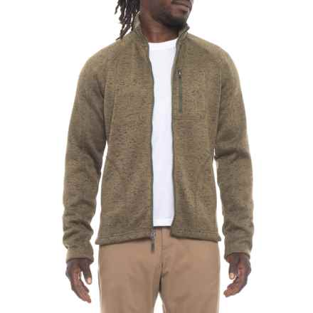 Gramicci Olive Stone Jacket (For Men) in Olive Stone - Closeouts