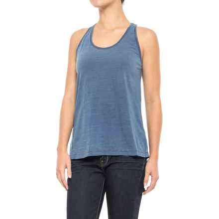 Gramicci On the Go Solid Racerback Tank Top (For Women) in Vintage - Closeouts