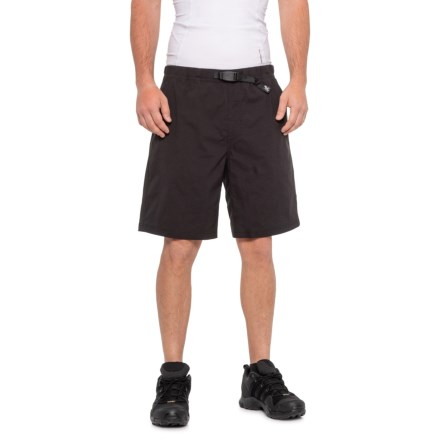 90cc9cb9db Gramicci Original 2.0 Ripstop G Shorts (For Men) in Black