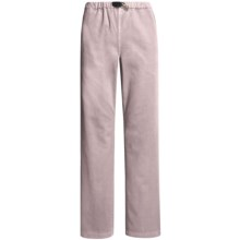 Gramicci Original G Dourada Pants - Cotton Twill, Straight Leg (For Women) in Keepsake Lilac - Closeouts