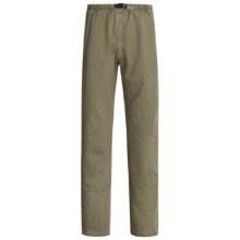 Gramicci Original G Dourada Pants (For Tall Men) in Hot Rocks - Closeouts