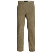 Gramicci Original G Pants - Corduroy (For Men) in Antelope - Closeouts
