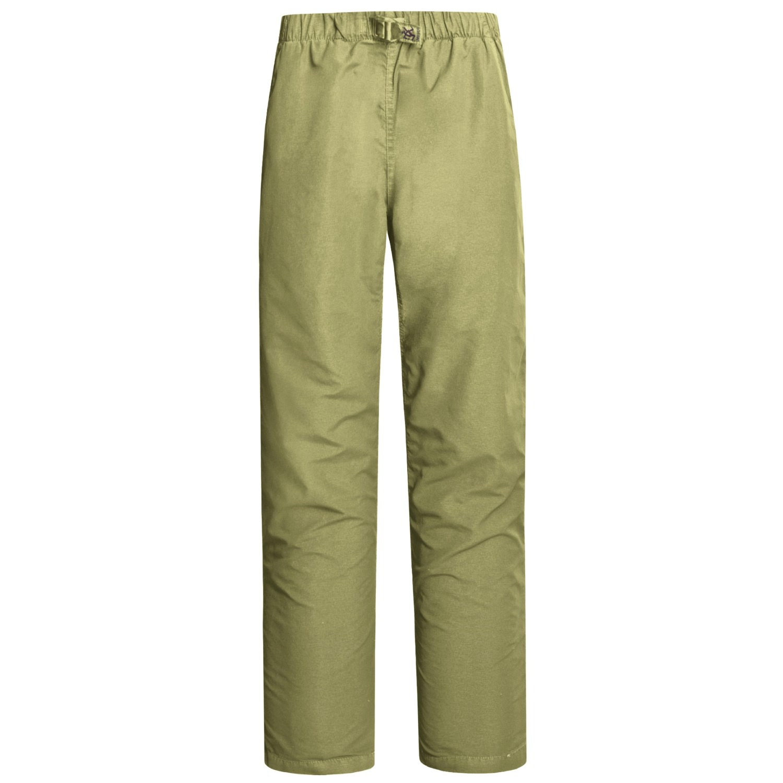 Brilliant PrAna Monarch Convertible Pants - Stretch Nylon (For Women) - Save 35%