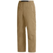 Gramicci Original G Quick-Dry Pants - Nylon (For Men) in Yukon Khaki - Closeouts