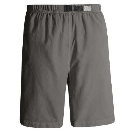 Gramicci Original G Quick-Dry Shorts (For Men) in Fatigue Green