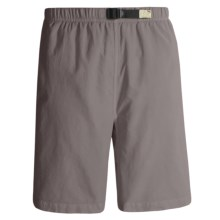 Gramicci Original G Quick-Dry Shorts (For Men) in Hawk - Closeouts