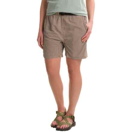 Gramicci Original Quick-Dry Shorts (For Women) in Amphora - Closeouts