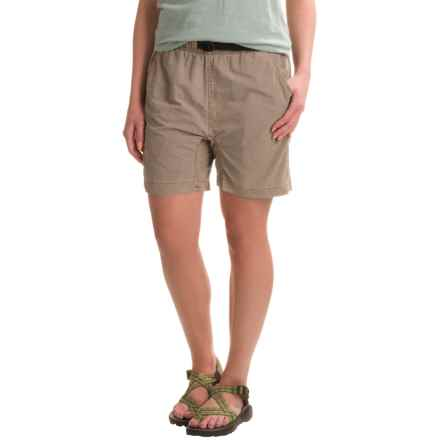 Gramicci Original Quick-Dry Shorts (For Women) in Bungee Cord - Closeouts