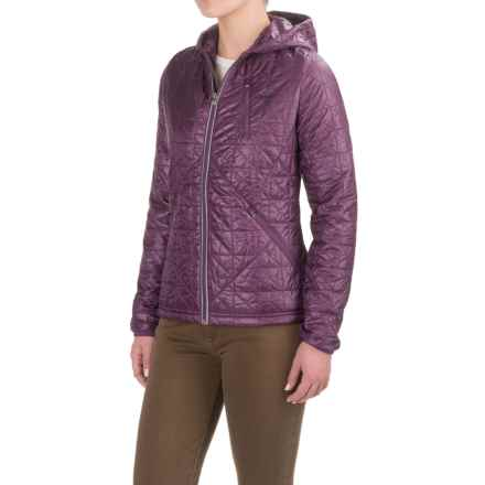 Gramicci Paragon Jacket - Insulated (For Women) in Galaxy Purple - Closeouts