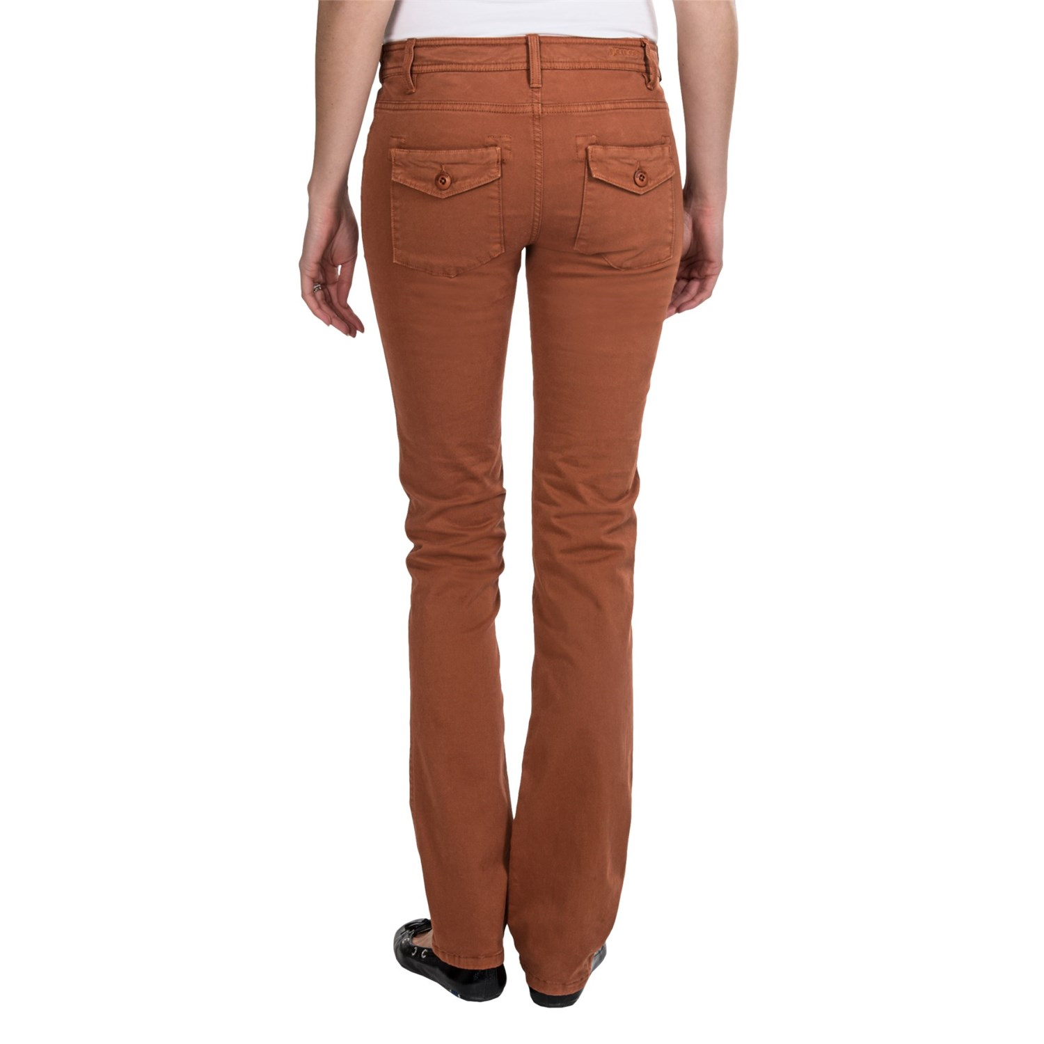 Gramicci Poppy Twill Pants For Women Save 67