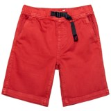 Gramicci Quick-Draw Climbing Shorts (For Little and Big Boys)
