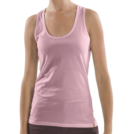 Gramicci Reese Tank Top - Organic Cotton (For Women) in Keepsake Lilac