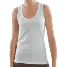 Gramicci Reese Tank Top - Organic Cotton (For Women) in Spa Blue - Closeouts