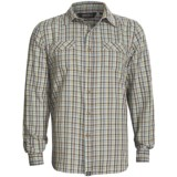 Gramicci Ridgeway Shirt - Long Sleeve (For Men)
