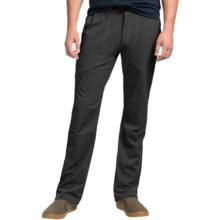 Gramicci River G Pants - Elastic Waist (For Men) in Black - Closeouts
