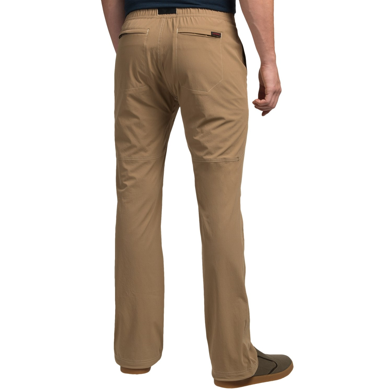 Free shipping BOTH ways on elastic waist pants for men, from our vast selection of styles. Fast delivery, and 24/7/ real-person service with a smile. Click or call