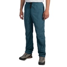 Gramicci Rocket Dry Original G Pants - UPF 30 (For Men) in Bondi Blue - Closeouts