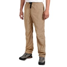 Gramicci Rocket Dry Original G Pants - UPF 30 (For Men) in French Khaki - Closeouts
