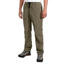 Gramicci Rocket Dry Original G Pants - UPF 30 (For Men) in Jungle Green - Closeouts