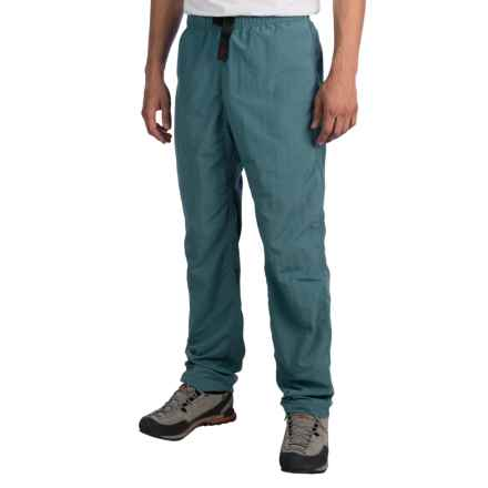 Gramicci Rocket Dry Original G Pants - UPF 30 (For Men) in Vapor Blue - Closeouts