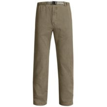 Gramicci Rockin Sport Pants (For Men) in Antelope - Closeouts