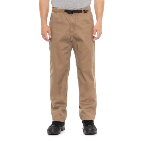 Gramicci Rockin Sport Pants (For Men) in Desert Tan