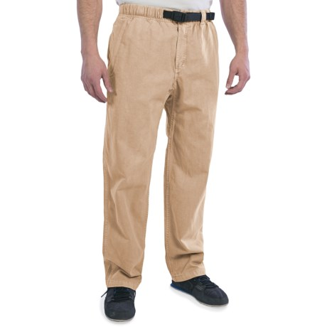 Gramicci Rockin Sport Pants (For Men) in French Khaki